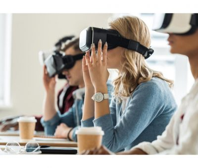 Asesmen berbasis Virtual Reality