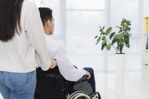 asuransi disabilities