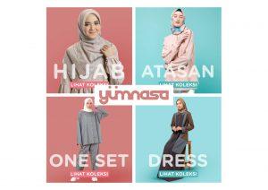 Jual Baju Muslim Bandung